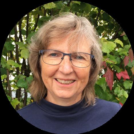 Prof. Dr. Holger Hebart - Kollegin Annegret Bullacher