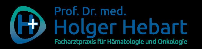 Prof. Dr. med. Holger Hebart