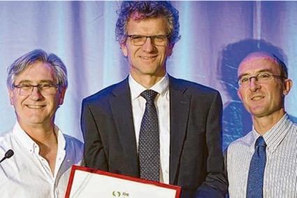 Presse | Prof. Dr. med. Holger Hebart