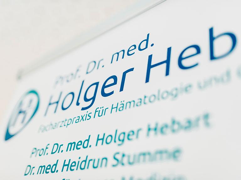 Qualität & Kooperation | Prof. Dr. med. Holger Hebart