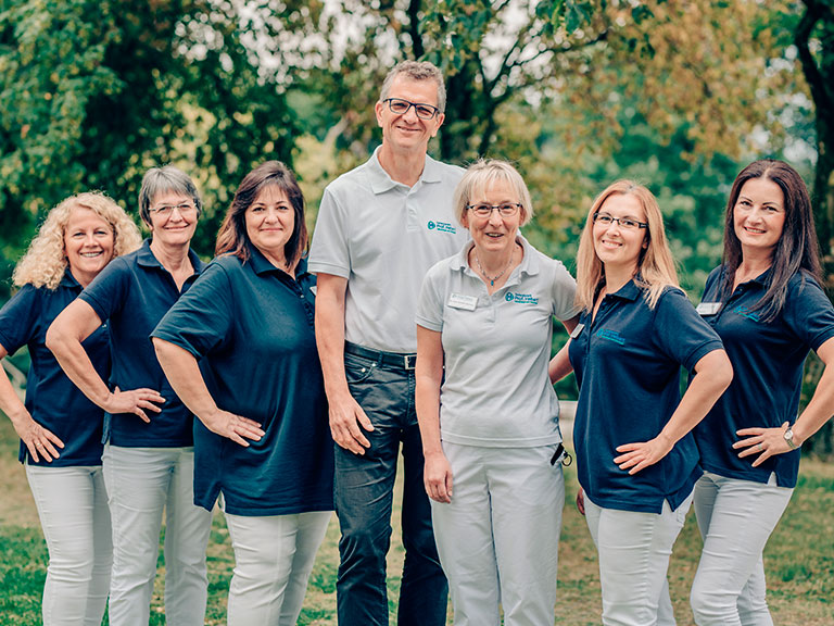 Team | Prof. Dr. med. Holger Hebart