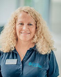 Anita Gubick | Prof. Dr. med. Holger Hebart