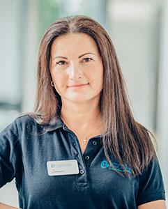 Anita Lukacevic | Prof. Dr. med. Holger Hebart