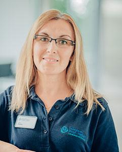 Regina Kübler | Prof. Dr. med. Holger Hebart